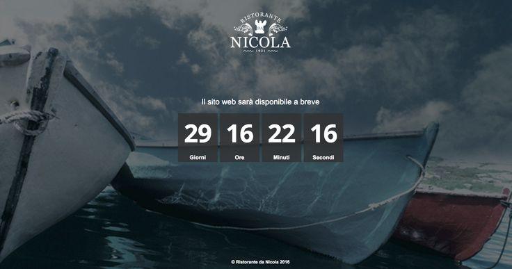 www.ristorantedanicola.com