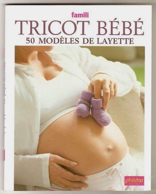 Phildar Famili - Tricot Bébé - Les tricots de Loulou - Picasa Web Albums