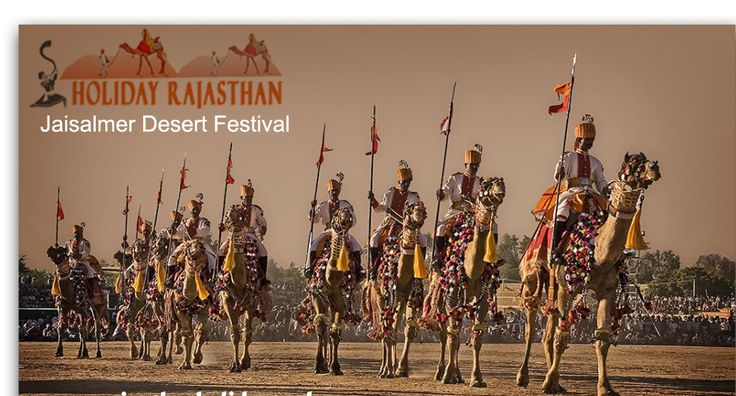 Desert festival package  If you want get more fun with JAISALMER DESERT FESTIVAL in rajasthan you can book packages along with fresh budget prices  Quick book now.  http://www.rajasthanholidaypackage.com