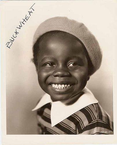 Black Cinema Part II - Race Movies - The Hollywood Studio Era at the Amoeblog