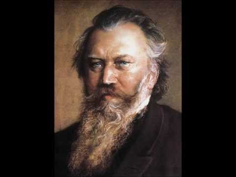 Symphony No. 01 - Johannes Brahms | Full Length 43 Minutes in HQ. Happy Birthday, May 7.