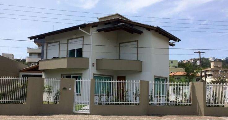NP IMOBILIARIA - Casa para Aluguel em Bombinhas