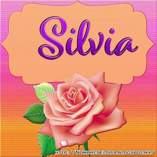 NombresEloisa.Blogspot.mx: Linda Rosa con Nombres 2