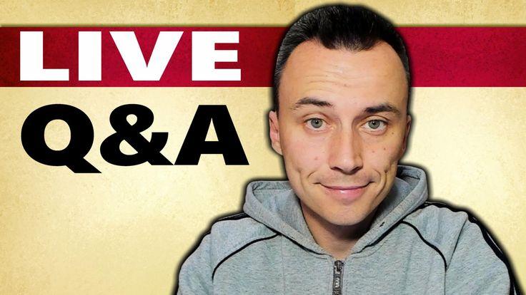 I'm livestreaming. Come join me: http://tinyurl.com/ybnb4kaw  #livestream #christian #god #bible