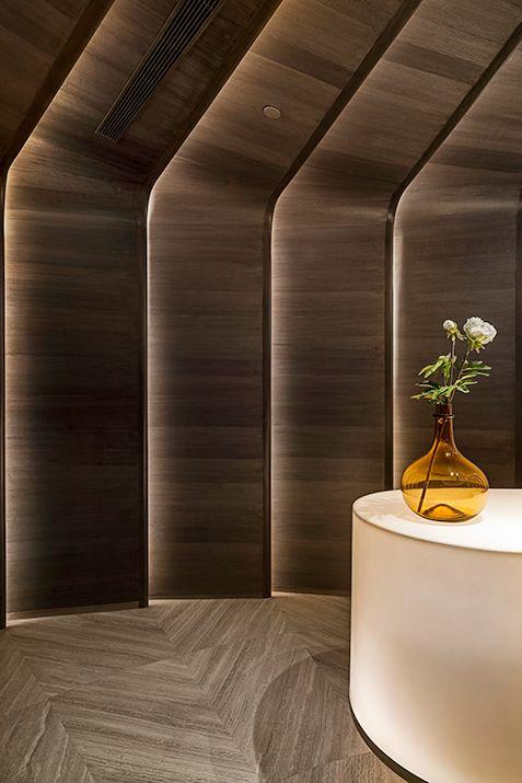 Studio HBA | Hospitality designer | Best interior design | Hotel design | 5-star hotel designers | Award winning hospitality design | HBA | Hirsch Bedner