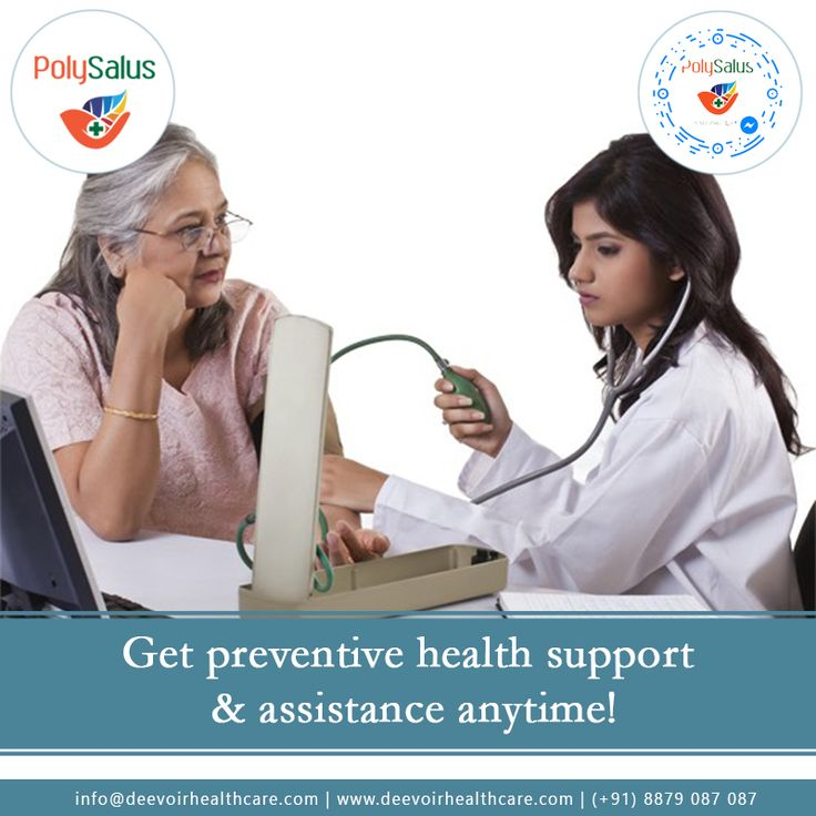 Get #Health #Support with #Polysalus #dEEVOiR