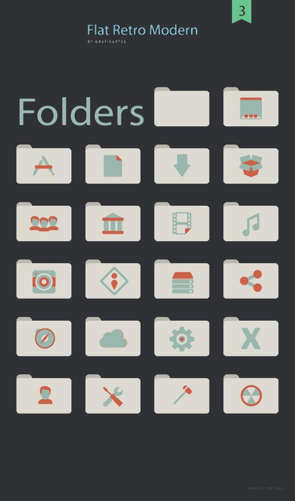 Free Flat Folder