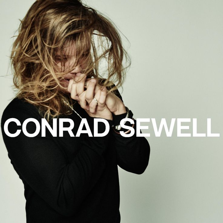 Conrad Sewell  @Conrad_Official Singer/Songwriter from Australia. #HoldMeUp on iTunes: http://smarturl.it/ConradSewellHoldMeUp … Listen on Spotify: http://smarturl.it/ConradSewell    Los Angeles ConradOfficial.com