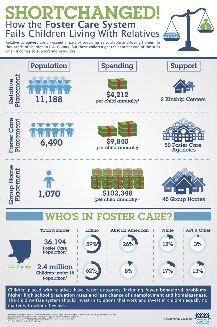 foster care system Image source the foster care system is a system in which a minor is placed with a legal guardian(ward) or a group by peewillz.
