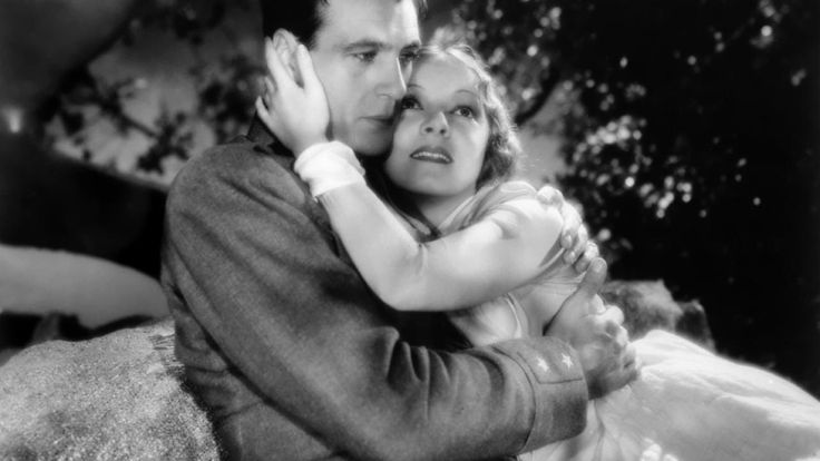 A FAREWELL TO ARMS | Frank Borzage | 1932 | Now Playing on MUBI in the UK