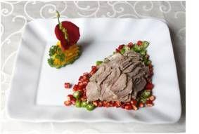 mäso - bielkoviny