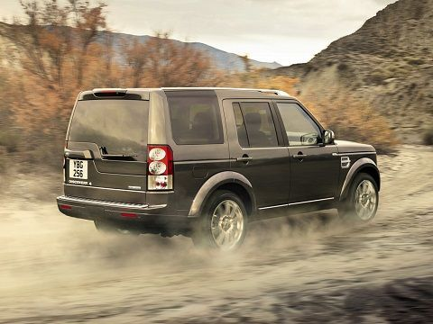 Nice Land Rover 2017: Land Rover Discovery 4 HSE Luxury Edition (2012).... Check more at http://24cars.top/2017/land-rover-2017-land-rover-discovery-4-hse-luxury-edition-2012-2/
