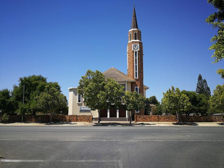 Dwwrskersbos Church
