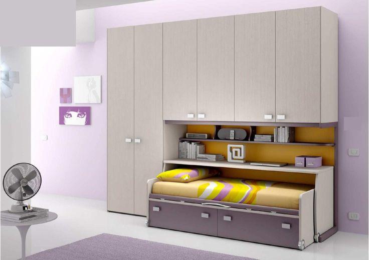 17 migliori idee su camera con divano letto su pinterest biancheria da letto per divani letto - Divano letto scorrevole ...