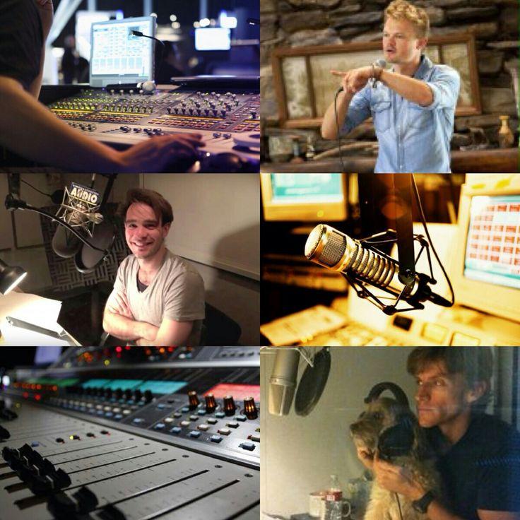 Radio station AU