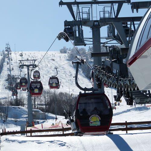 Ski-Alpin-Viessmann Winterpark