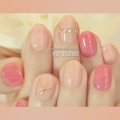 ネイル 画像 マイルーム My Room~private nail salon~ 品川 1618751