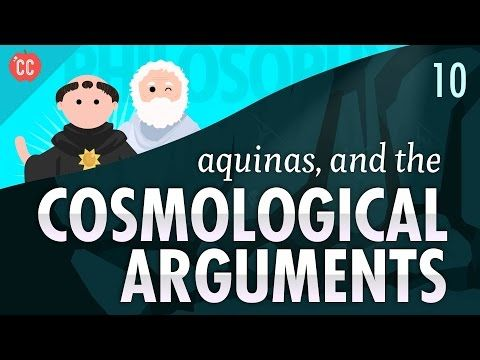 For more resources visit: http://www.reasonablefaith.org/Leibniz-Contingency-Argument View the Kalam Cosmological Argument animation video: http://youtu.be/6...