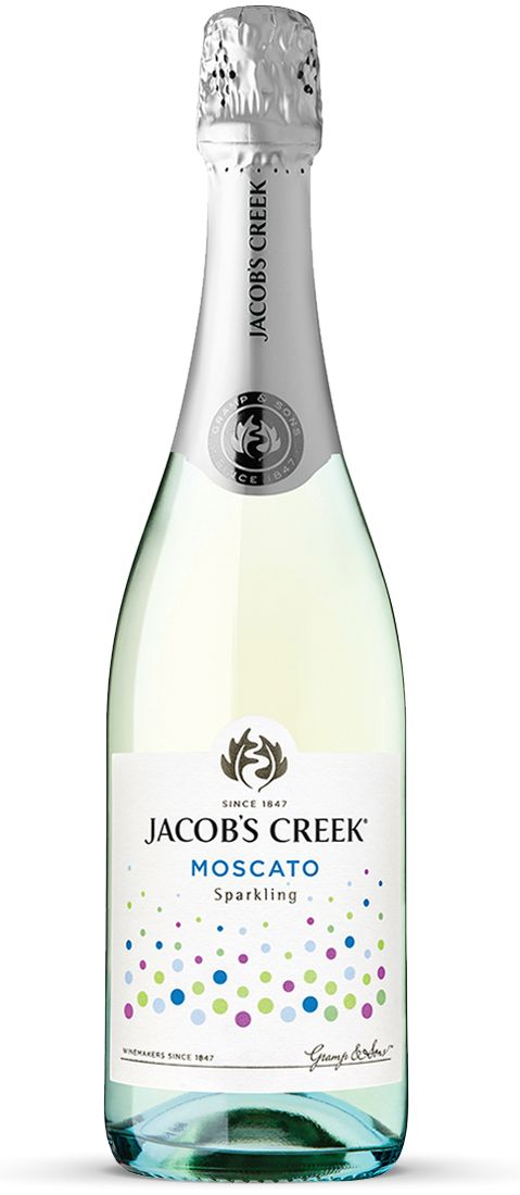 Jacob's Creek Sparkling Moscato Wine