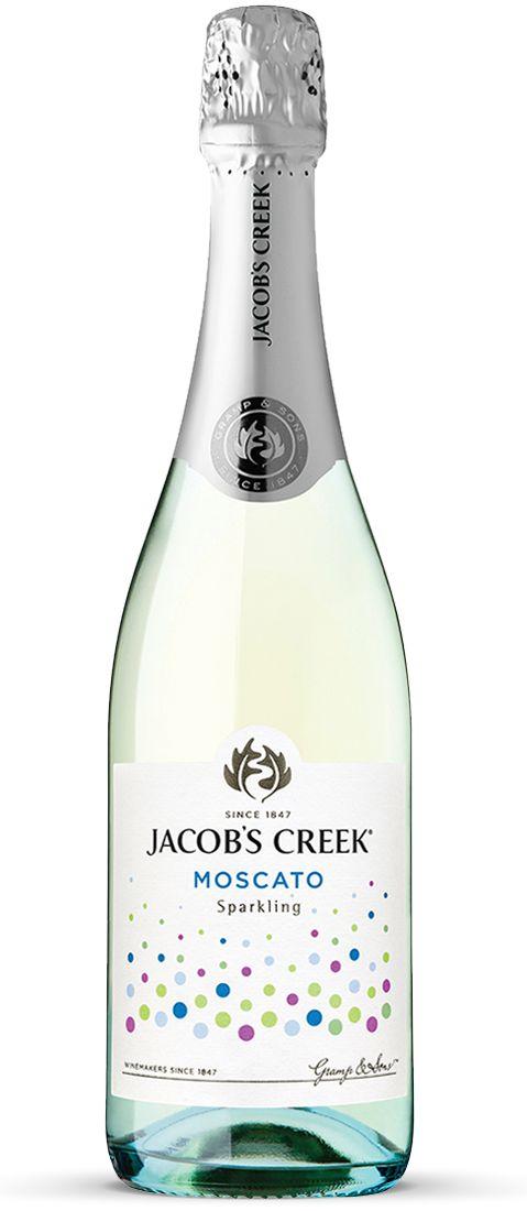 Jacob's Creek Sparkling Moscato Wine