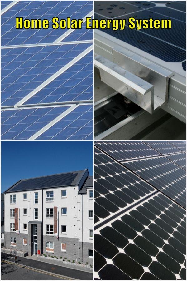 Home Solar Power Guidance You Should Consider In 2020 Advantages Of Solar Energy Solar Power House Solar Energy