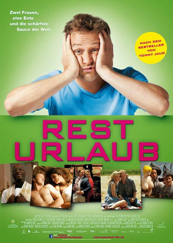 Resturlaub - film - Językowy Precel