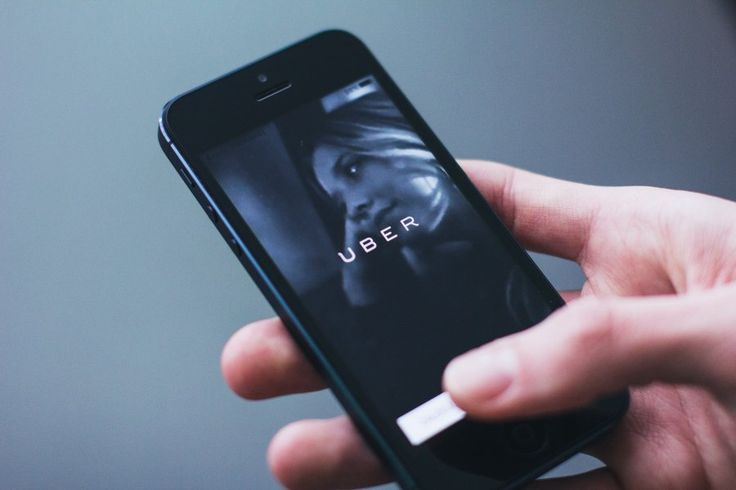 Uber is using a software to identify and deny cab requests made by people who violate its terms of service