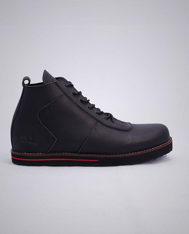 Walkxey BC-070 Black