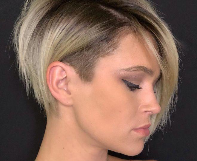 50 Best Trendy Short Hairstyles For Fine Hair Hair Adviser Undercut Bob Haircut Short Sassy Haircuts Bob Hairstyles For Fine Hair