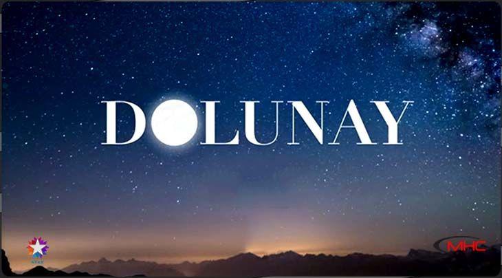 """Türkü Turan (Alya) – Sadece   """"Dolunay""""  """