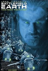 Battlefield Earth - was actually pretty good.