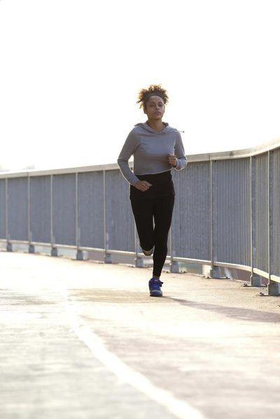 Marathon Training Diet Plan | LIVESTRONG.COM