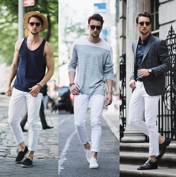 Acești bloggeri de pe Instagram te vor învăța să te îmbraci ca pentru coperta unei reviste de modă! Trebuie să îi urmărești!