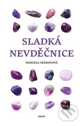 Sladka nevdecnice (Marcela Serranova)