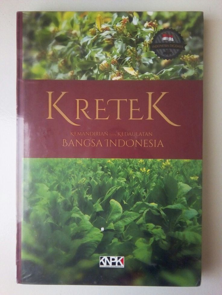 """Kretek adalah salah satu sokoguru (penyangga) utama ..."