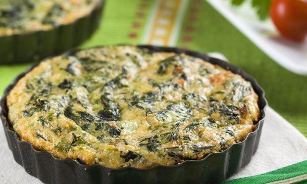 Tortas vegetarianas: receitas deliciosas com legumes - Culinária - MdeMulher - Ed. Abril