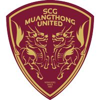 SCG Muangthong United FC - Thailand - สโมสรฟุตบอลเอสซีจี เมืองทอง ยูไนเต็ด - Club Profile, Club History, Club Badge, Results, Fixtures, Historical Logos, Statistics