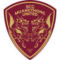 SCG Muangthong United FC - Thailand - สโมสรฟุตบอลเอสซีจี เมืองทอง ยูไนเต็ด - Club Profile, Club History, Club Badge, Results, Fixtures, Historical Logos, Statistics