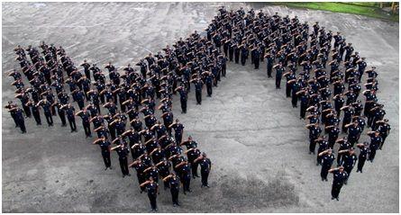 Panamá, Policía Nacional.