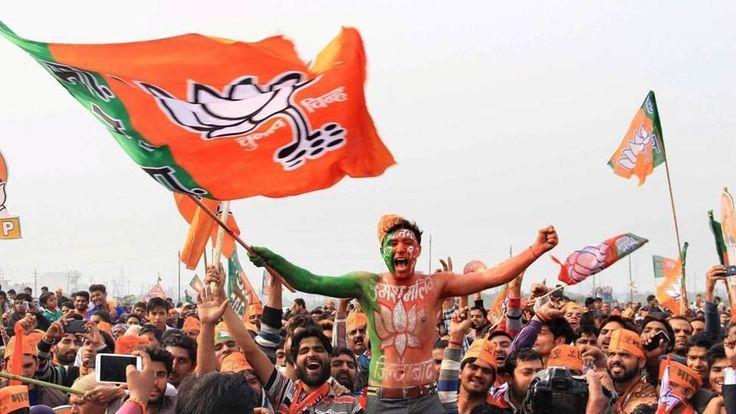 Why BJP Won UP (and other states): My Analysis #BJP #Politics