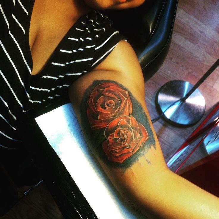 1000 Ideas About Inner Arm Tattoos On Pinterest: 1000+ Ideas About Bicep Tattoos On Pinterest