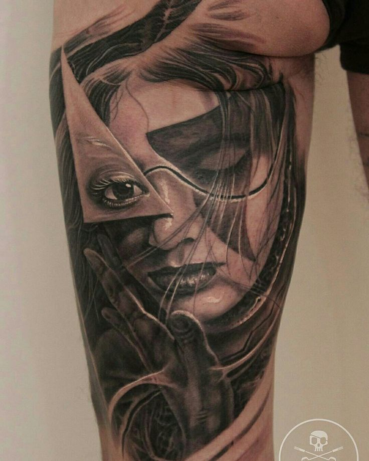 Tattoo Ideas Us Abstract Tattoo By Boris Backert: 1000+ Images About Tattoo Artist