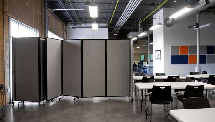 Create privacy and sound control using Versare's portable partitions & acoustic panels. Built in the USA w/ FREE shipping. A combo that is hard to beat & can help save cash. 😎