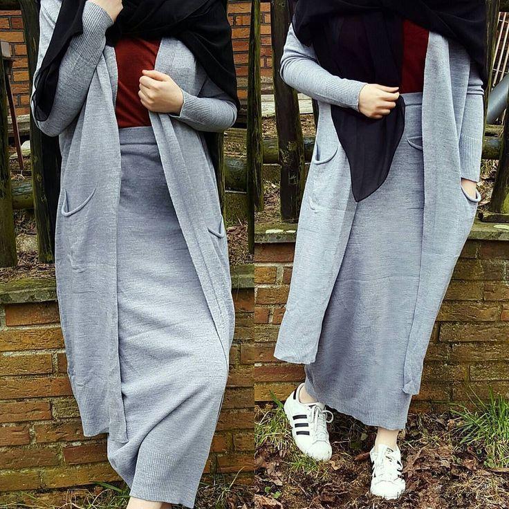 Favori 104 best Modern Hijab Wear images on Pinterest | Modern hijab  IU19