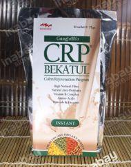 Beras Hijau Gungjobyo - CRP Bekatul, Diet & Detox Pembersih Perut