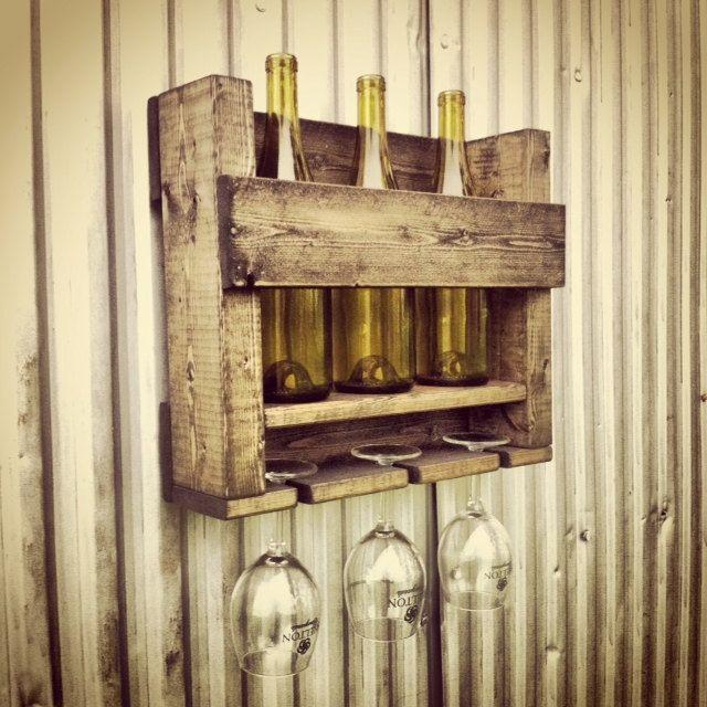 les 25 meilleures id es concernant casiers bouteilles. Black Bedroom Furniture Sets. Home Design Ideas
