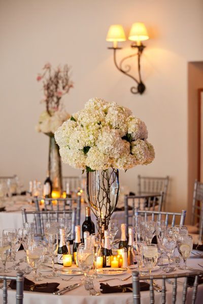 wedding eron lisette flowers