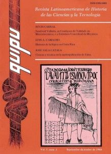 Volumen 5, núm. 3, septiembre-diciembre 1988