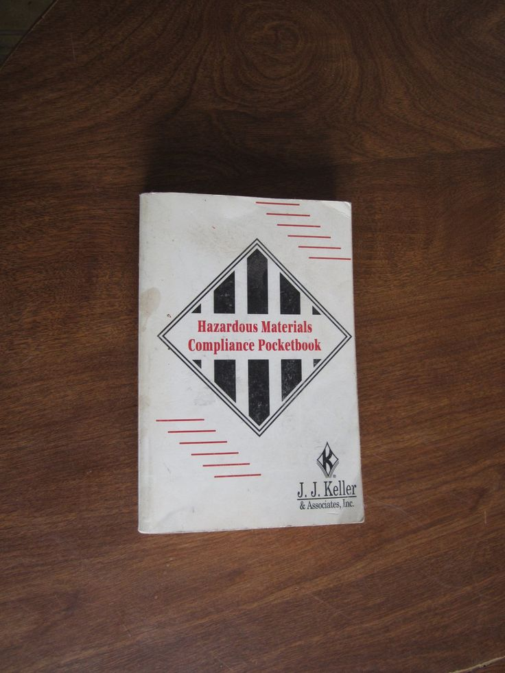 20 best law government books wenzel thrifty nickel ecrater store hazardous materials compliance pocketbook j keller for sale at wenzel thrifty nickel ecrater store fandeluxe Image collections