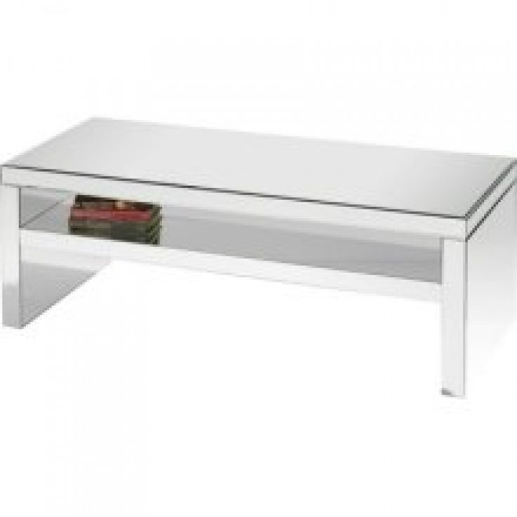 Hayworth Mirrored Coffee Table: Best 25+ Mirrored Coffee Tables Ideas On Pinterest